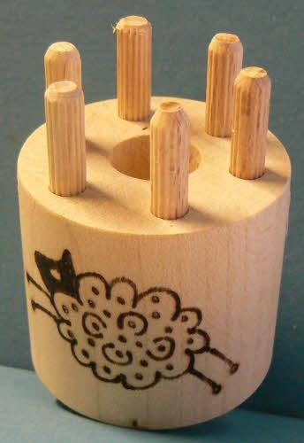 Corkwork Bobbins