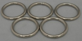 Silver Rings 2 inch (8)