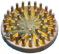Flower Winder - 3 ring