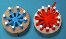 Mini Flower Winder Set
