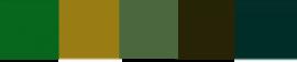 Green Mix 50g