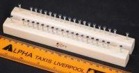 Knitting Board - 19cm Fine gauge