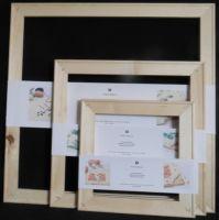 Punch Needle Frame 30cm x 30cm