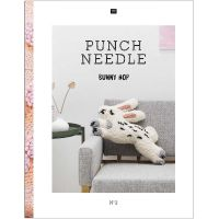 Punch Needle Book No.2
