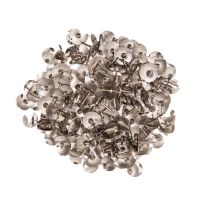 Silver Thumb Tacks