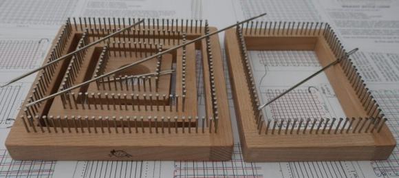 Pin Looms