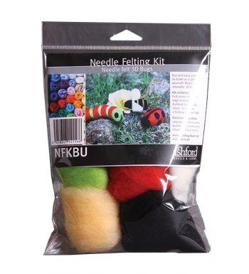 Felt Kit - Bugs